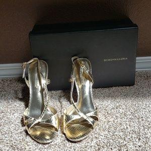 BCBGMaxAzria Shoes